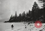 Image of national parks California United States USA, 1935, second 12 stock footage video 65675066952