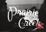 Image of Prairie Creek Redwood States Park California United States USA, 1935, second 1 stock footage video 65675066953