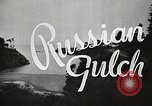 Image of Russian Gulch State Park California United States USA, 1935, second 5 stock footage video 65675066957