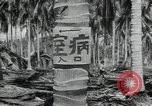Image of Japanese camp Guadalcanal Solomon Islands, 1944, second 7 stock footage video 65675066963