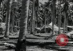 Image of Japanese camp Guadalcanal Solomon Islands, 1944, second 12 stock footage video 65675066963