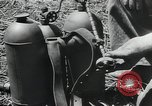 Image of Japanese weapons Guadalcanal Solomon Islands, 1944, second 3 stock footage video 65675066964