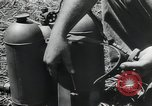 Image of Japanese weapons Guadalcanal Solomon Islands, 1944, second 4 stock footage video 65675066964
