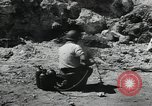 Image of Japanese weapons Guadalcanal Solomon Islands, 1944, second 5 stock footage video 65675066964
