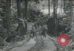 Image of United States Marines Guadalcanal Solomon Islands, 1944, second 1 stock footage video 65675066965