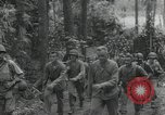 Image of United States Marines Guadalcanal Solomon Islands, 1944, second 4 stock footage video 65675066965