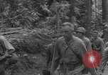 Image of United States Marines Guadalcanal Solomon Islands, 1944, second 6 stock footage video 65675066965