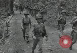 Image of United States Marines Guadalcanal Solomon Islands, 1944, second 10 stock footage video 65675066965