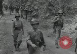 Image of United States Marines Guadalcanal Solomon Islands, 1944, second 11 stock footage video 65675066965