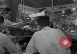 Image of United States Marines Guadalcanal Solomon Islands, 1944, second 5 stock footage video 65675066966