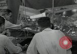 Image of United States Marines Guadalcanal Solomon Islands, 1944, second 7 stock footage video 65675066966