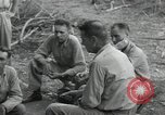 Image of United States Marines Guadalcanal Solomon Islands, 1944, second 10 stock footage video 65675066966