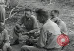 Image of United States Marines Guadalcanal Solomon Islands, 1944, second 11 stock footage video 65675066966