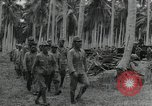 Image of US Marines Guadalcanal Solomon Islands, 1942, second 1 stock footage video 65675066968