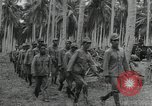 Image of US Marines Guadalcanal Solomon Islands, 1942, second 2 stock footage video 65675066968