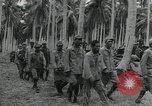 Image of US Marines Guadalcanal Solomon Islands, 1942, second 4 stock footage video 65675066968