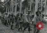 Image of US Marines Guadalcanal Solomon Islands, 1942, second 5 stock footage video 65675066968