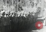 Image of US Marines Guadalcanal Solomon Islands, 1942, second 9 stock footage video 65675066968