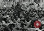 Image of US Marines Guadalcanal Solomon Islands, 1942, second 11 stock footage video 65675066968