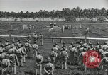 Image of United States Marines Guadalcanal Solomon Islands, 1944, second 2 stock footage video 65675066969