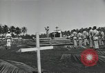 Image of United States Marines Guadalcanal Solomon Islands, 1944, second 5 stock footage video 65675066969