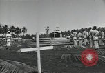 Image of United States Marines Guadalcanal Solomon Islands, 1944, second 6 stock footage video 65675066969
