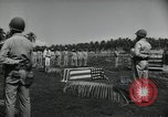 Image of United States Marines Guadalcanal Solomon Islands, 1944, second 12 stock footage video 65675066969