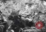 Image of Japanese soldiers Leyte Philippines, 1945, second 10 stock footage video 65675066972