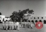 Image of Marine Corps recruits San Diego California USA, 1939, second 3 stock footage video 65675066975