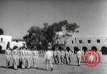 Image of Marine Corps recruits San Diego California USA, 1939, second 6 stock footage video 65675066975