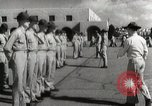 Image of Marine Corps recruits San Diego California USA, 1939, second 9 stock footage video 65675066975