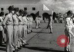 Image of Marine Corps recruits San Diego California USA, 1939, second 10 stock footage video 65675066975