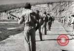 Image of Marine Corps recruits San Diego California USA, 1939, second 1 stock footage video 65675066976