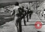 Image of Marine Corps recruits San Diego California USA, 1939, second 2 stock footage video 65675066976