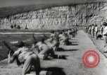 Image of Marine Corps recruits San Diego California USA, 1939, second 3 stock footage video 65675066976