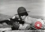 Image of Marine Corps recruits San Diego California USA, 1939, second 11 stock footage video 65675066976
