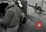 Image of radioactive waste material disposal Atlantic Ocean, 1959, second 3 stock footage video 65675066991