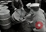 Image of radioactive waste material disposal Atlantic Ocean, 1959, second 8 stock footage video 65675066991