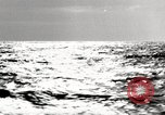 Image of Radioactive material disposal in Atlantic Ocean Atlantic Ocean, 1959, second 1 stock footage video 65675066993