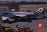 Image of X-15A aircraft California United States USA, 1967, second 2 stock footage video 65675067003