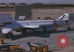 Image of X-15A aircraft California United States USA, 1967, second 4 stock footage video 65675067003