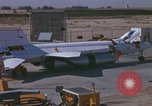 Image of X-15A aircraft California United States USA, 1967, second 5 stock footage video 65675067003