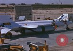 Image of X-15A aircraft California United States USA, 1967, second 7 stock footage video 65675067003