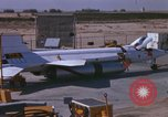 Image of X-15A aircraft California United States USA, 1967, second 8 stock footage video 65675067003