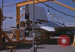 Image of X-15A aircraft California United States USA, 1967, second 10 stock footage video 65675067003