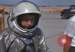 Image of X-15A aircraft California United States USA, 1967, second 9 stock footage video 65675067006