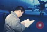Image of P-3C Orion Atsugi Japan, 1971, second 7 stock footage video 65675067014