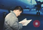 Image of P-3C Orion Atsugi Japan, 1971, second 9 stock footage video 65675067014