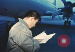 Image of P-3C Orion Atsugi Japan, 1971, second 11 stock footage video 65675067014