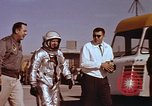 Image of X-15 rocket-powered aircraft California United States USA, 1961, second 12 stock footage video 65675067033